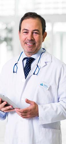 clinica rodriguez rubio especialidades urologia